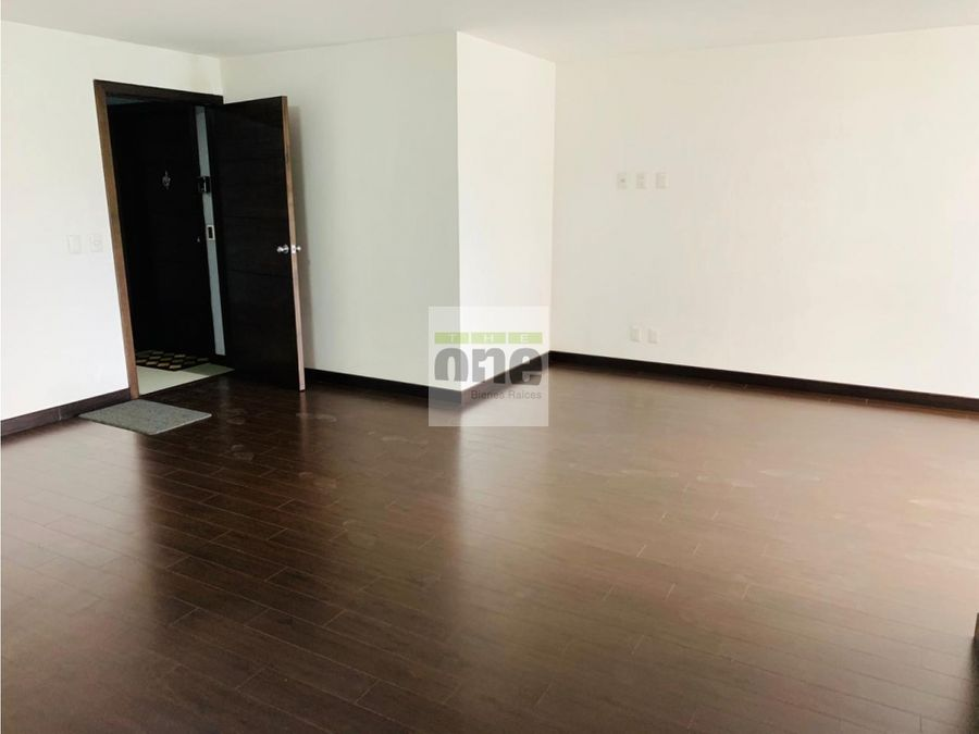 zona 14 apartamento 2 dormitorios attica