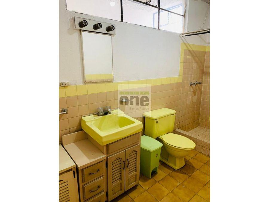 zona 2 rento apartamento de 1 dormitorio