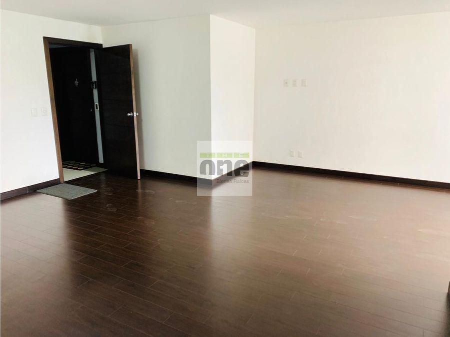 zona 14 attica 1 alquilo apartamento 3 dormitorios