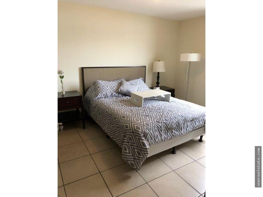 zona 9 apartamento de 3 dormitorios para estrenar