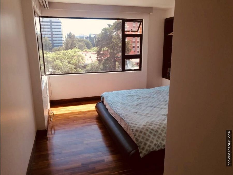 zona 10 altos de santa clara apartamento 3 dorm