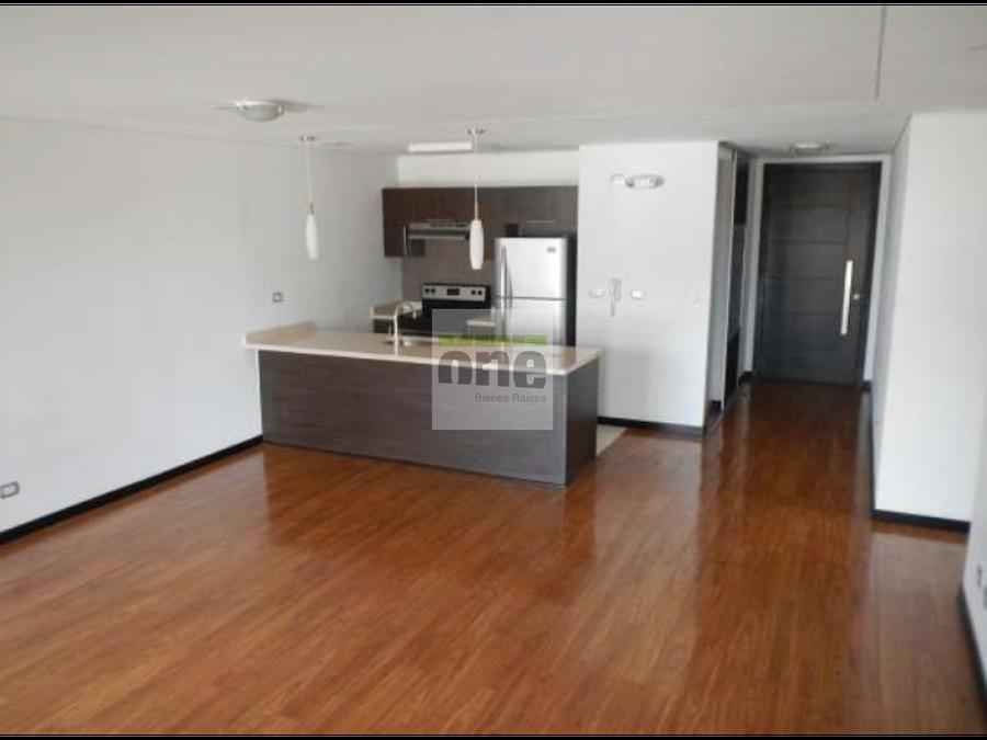 zona 14 apartamento 2 dormitorios en alquiler en torre 14