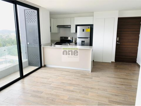 zona 15 apartamento de 2 dormitorios en alquiler