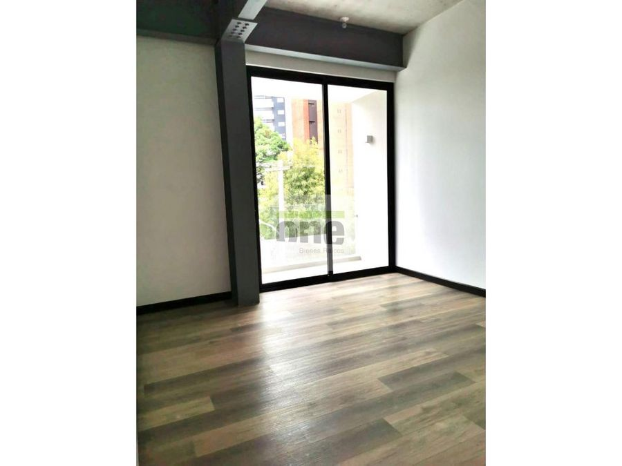 zona 14 alquiler apartamento 2 dormitorios para estrenar