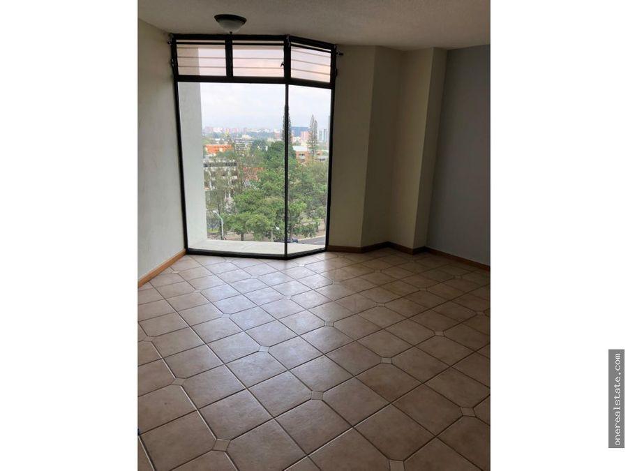 zona 15 alquilo amplio apartamento 250 mts2