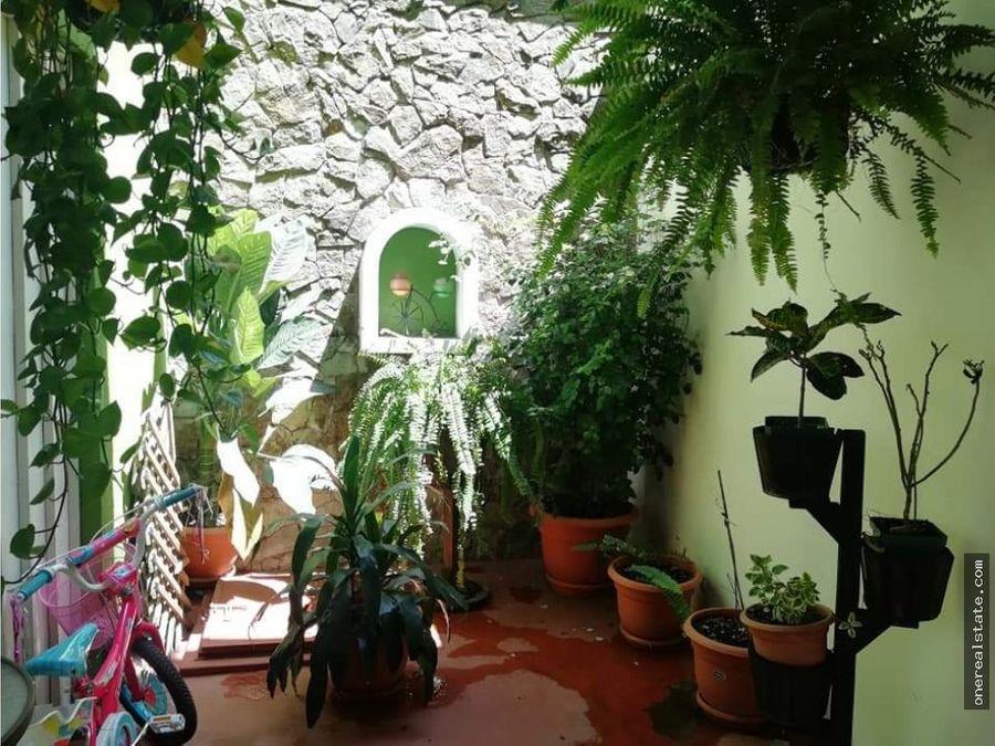 molino de las flores vendo casa de 3 dormitorios