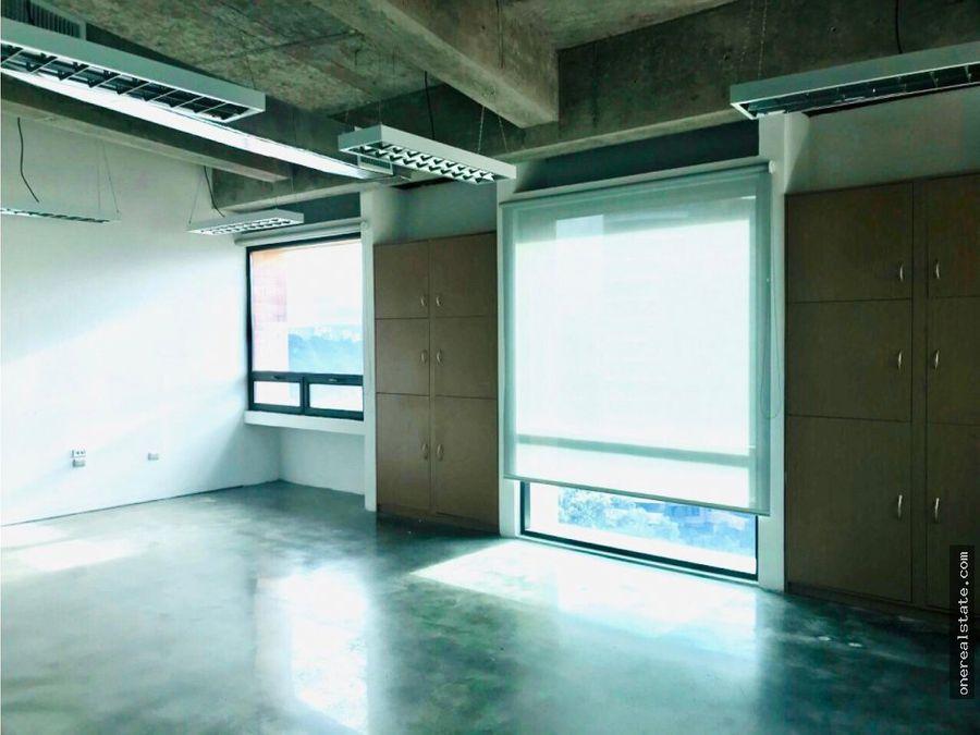 zona 13 oficina 137 mts2 edificio americas 10
