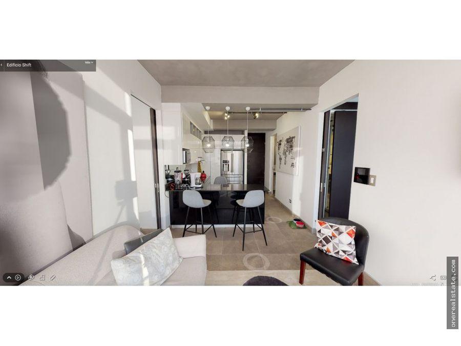 shift zona 16 apartamentos de 1 y 2 dormitorios