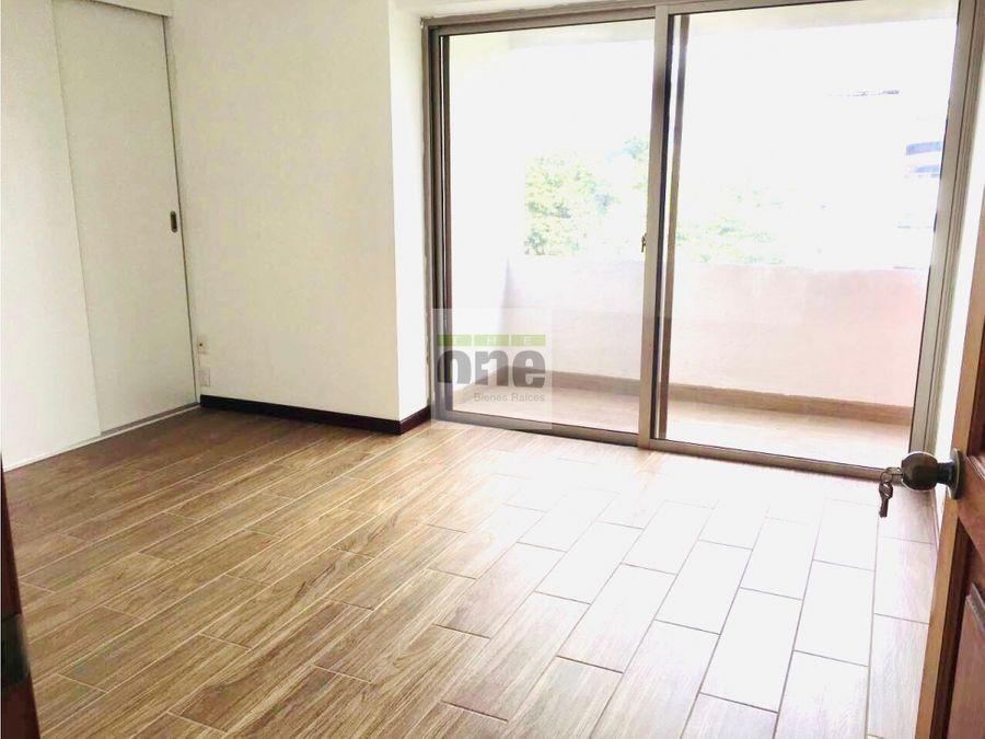zona 14 alquilo apartamento remodelado 226 mts2