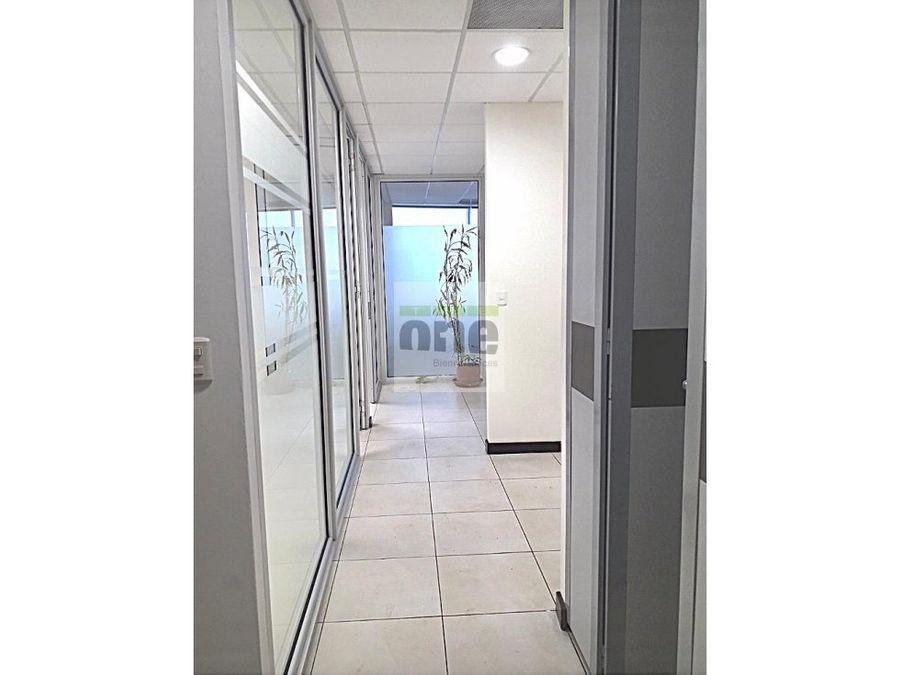 zona 10 oficina de 114 mts2 torre pradera