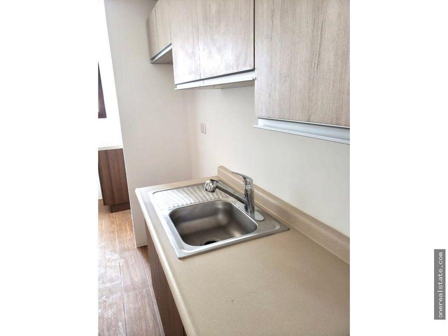zona 14 garces de la villa apartamento de 3 dormitorios