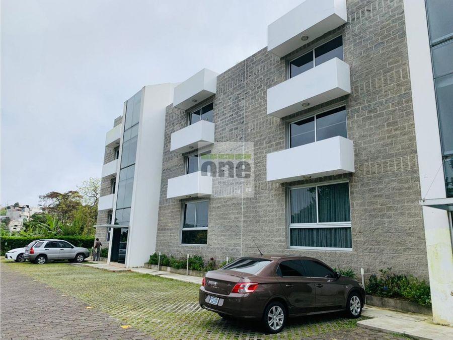 km 16 edificio metropolitan 3 dormitorios vendo apartamento