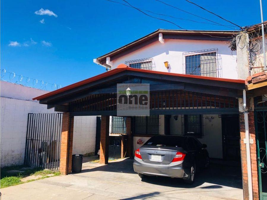 zona 14 la villa alquilo casa para oficina o vivienda