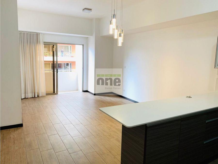 zona 10 casalini alquilo apartamento 2 dormitorios