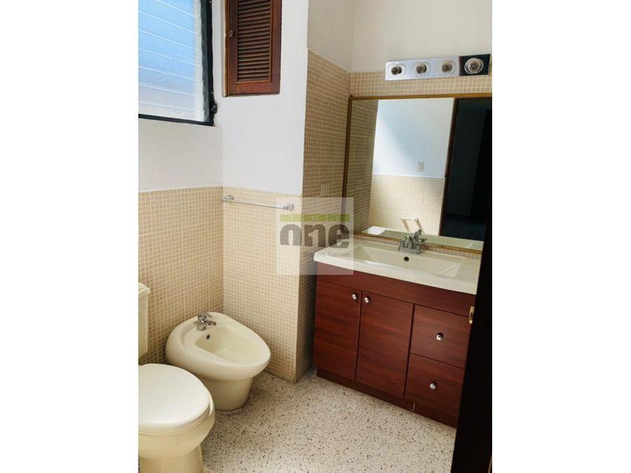 km 8 maderos 2 apartamento 2 dormitorios