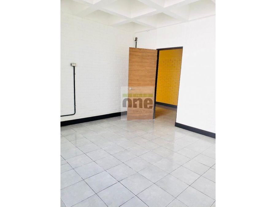 zona 13 alquilo oficina de 200 mts2 en edificio el obelisco