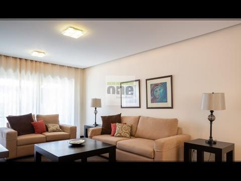 zona 10 apartamento amueblado 2 dormitorios 135 mts2