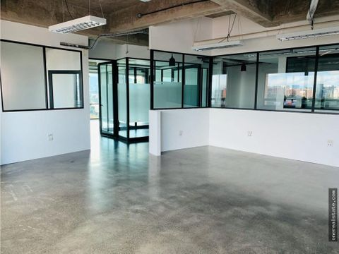 zona 13 oficina edificio americas 10 de 185 mts