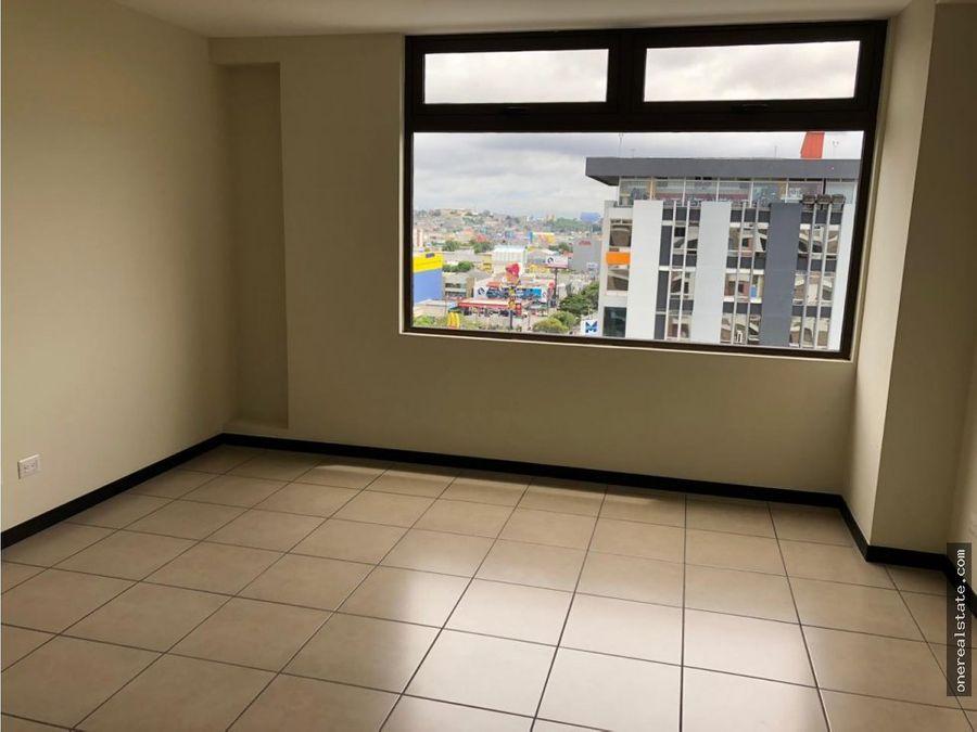 zona 9 penthouse en venta para estrenar