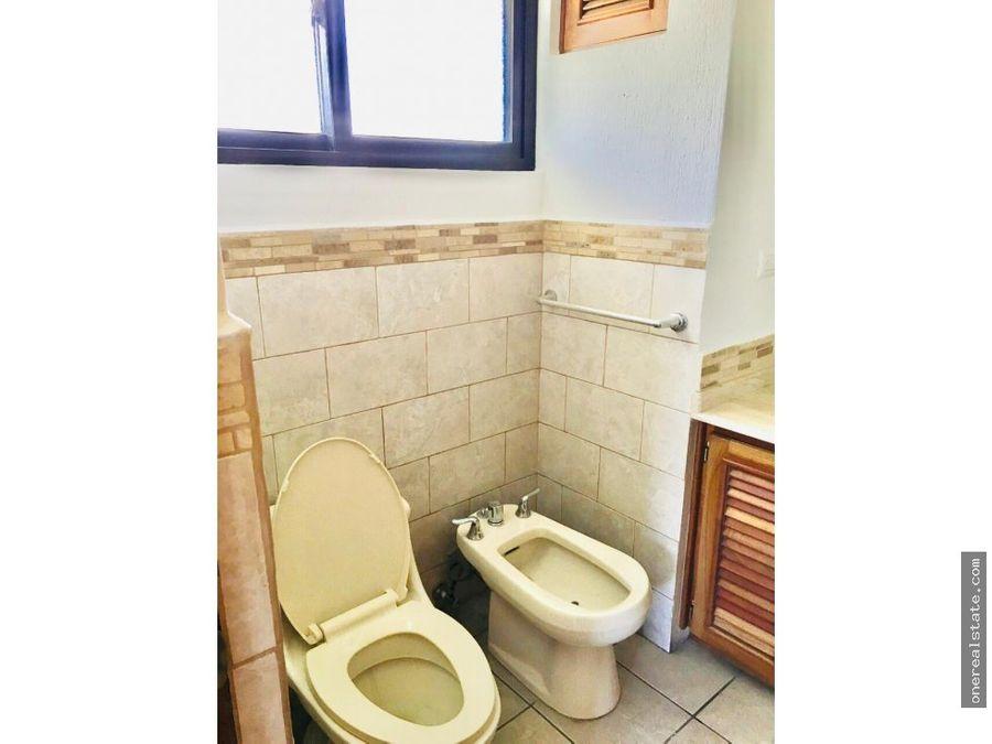 km 8 ces apartamento 2 dormitorios maderos ii