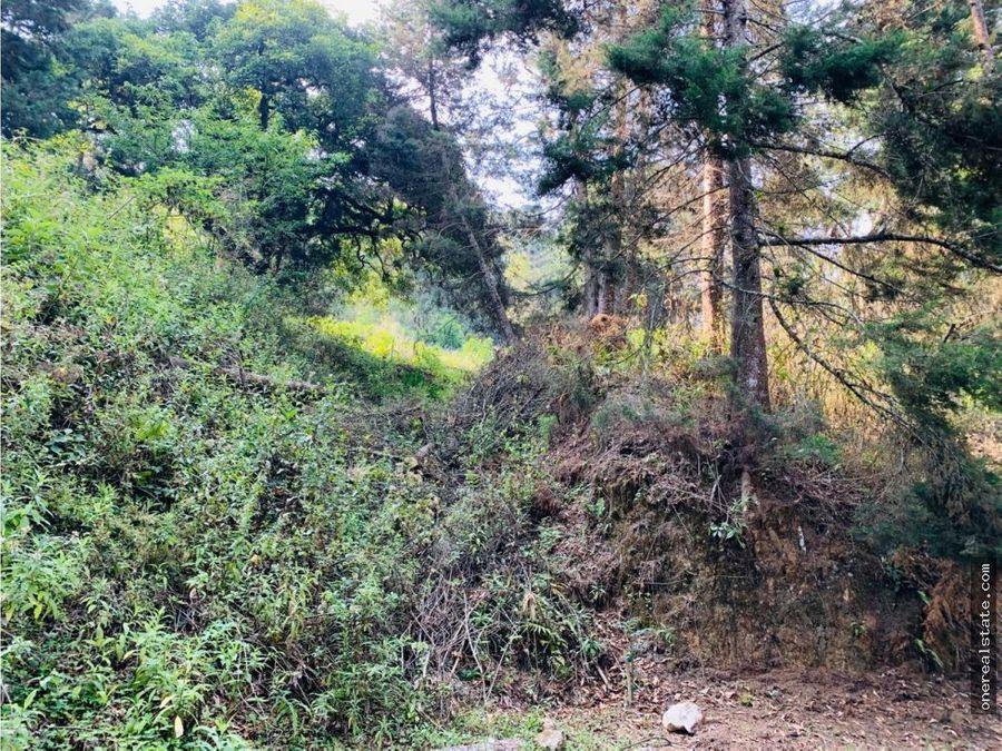 santa rosalia vendo terreno de 1257 varas