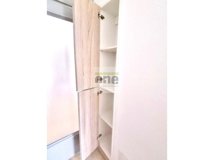 zona 15 apartamento en alquiler de 1 dormitorio 108 metros