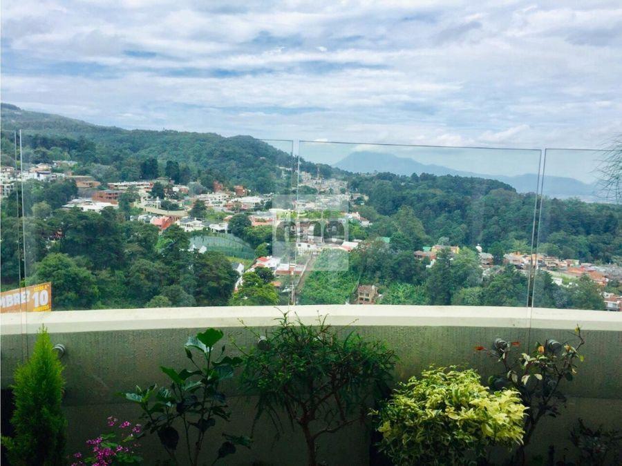 km 8 ces vendo amplio apartamento vista real 300 mts