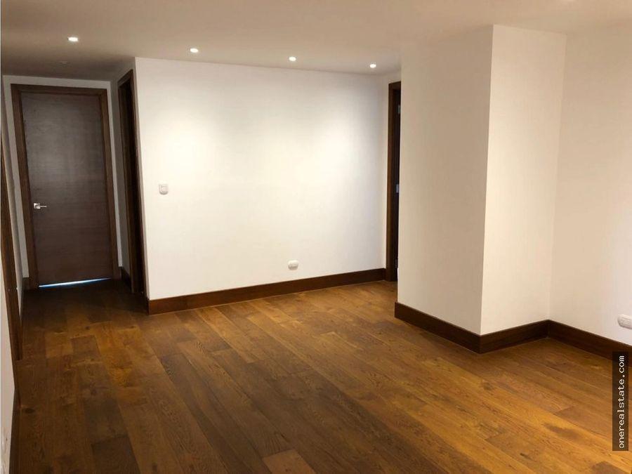 zona 15 alquilo lujoso y amplio apartamento