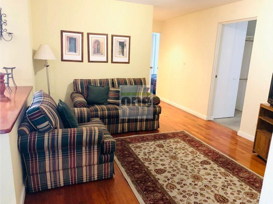 zona 10 apartamento amueblado 3 dormitorios cercano a oakland