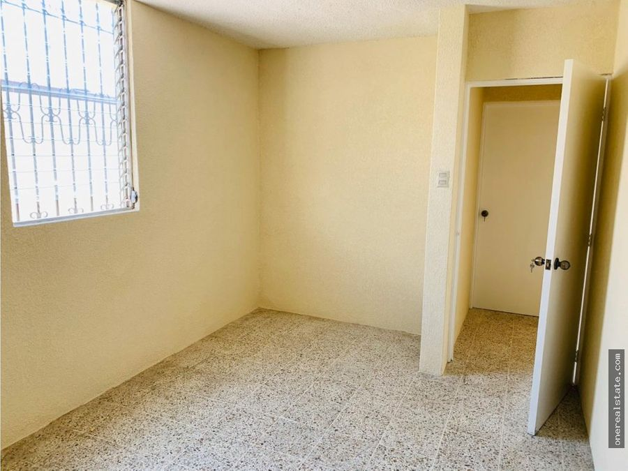 villa nueva vendo casa de 3 dormitorios