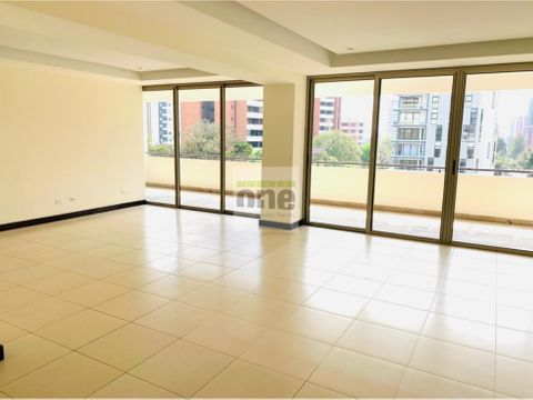 zona 14 apartamento 2 dormitorios 257 mts2