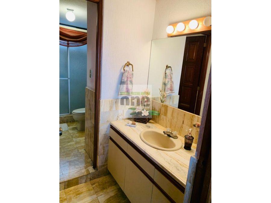 zona 14 condominio la canada vendo amplio apartametno 318 mts