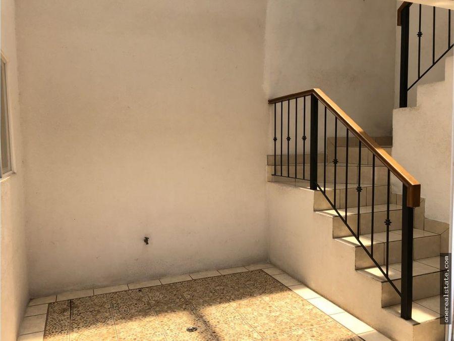 san cristobal sector balcones casa en venta
