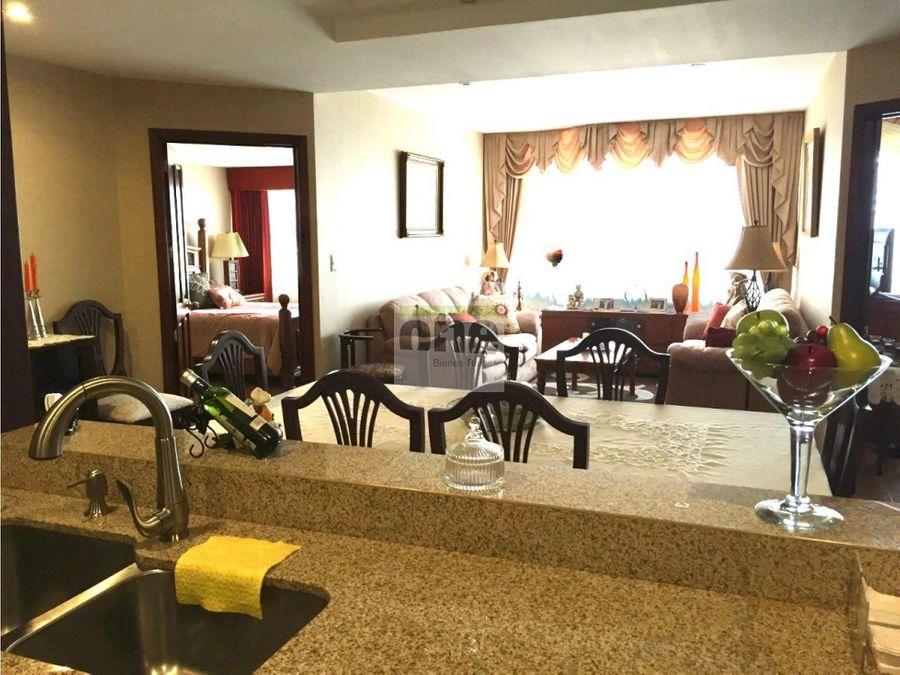 zona 10 oakland milenia apartamento 2 dormitorios