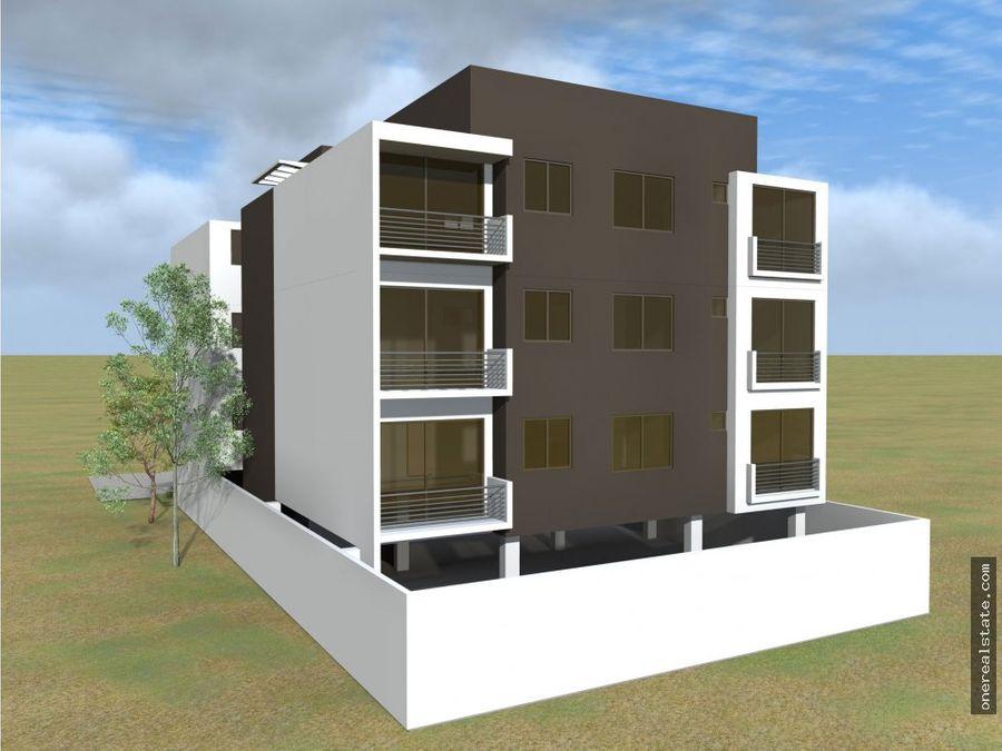zona 15 edificio breogan apartamentos pestrenar