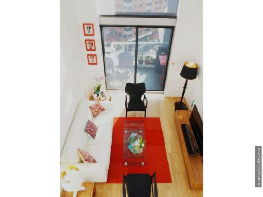 zona 10 atrium apartamento tipo loft