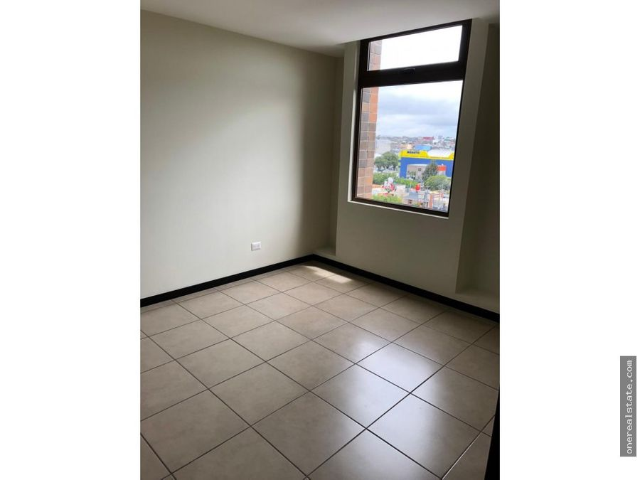 zona 9 apartamento para estrenar torre barcelona