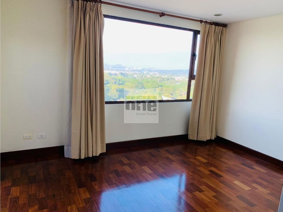zona 10 apartamento 2 dormitorios santa maria