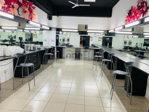 zona 13 local 175 mts2 ideal salon de belleza