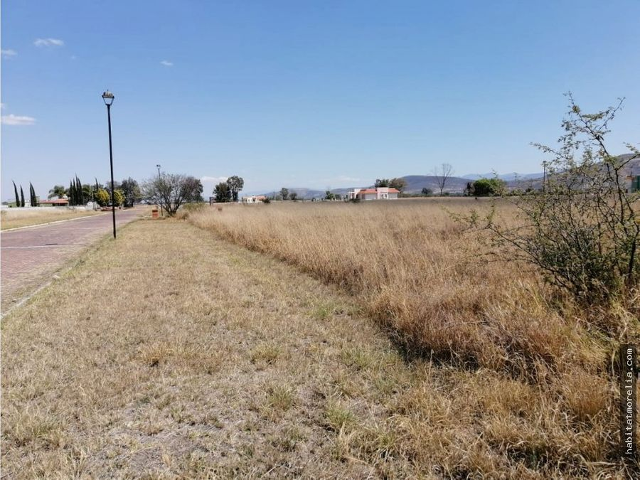 terreno en frac privado paraiso escondido