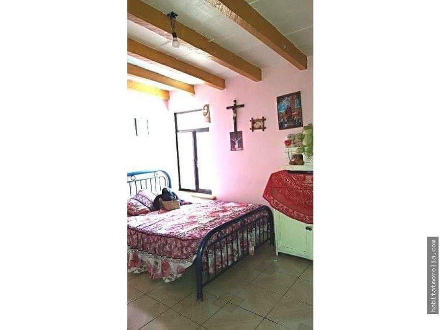 casa en martires de uruapan por libramiento