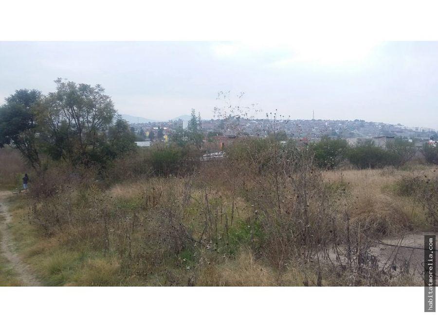 terreno rustico cerca de utm