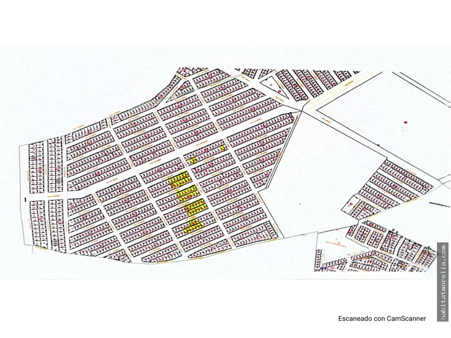 terrenos en facilidades cerca de libramiento norte