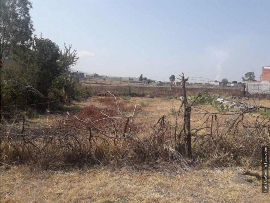 remate terreno en san juanito itzicuaro