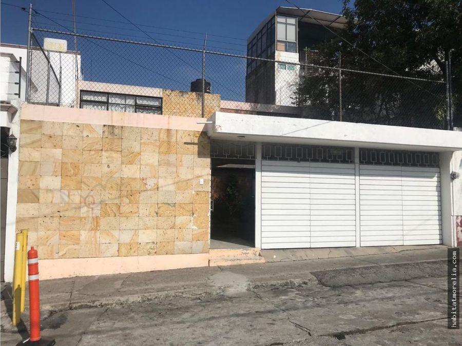 casa chapultepec sur h colegio militar