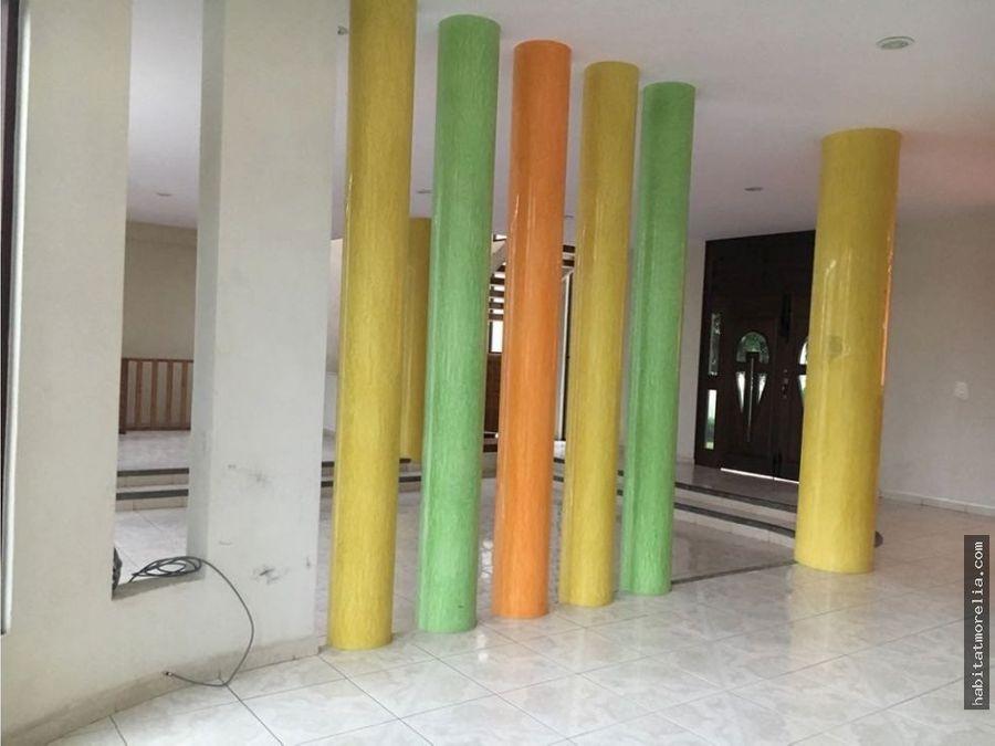 casa grande faldas del punhuato