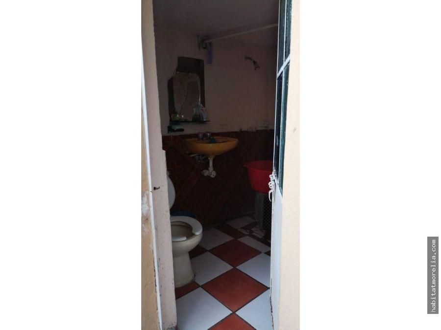 se vende amplia casa col isaac arriaga