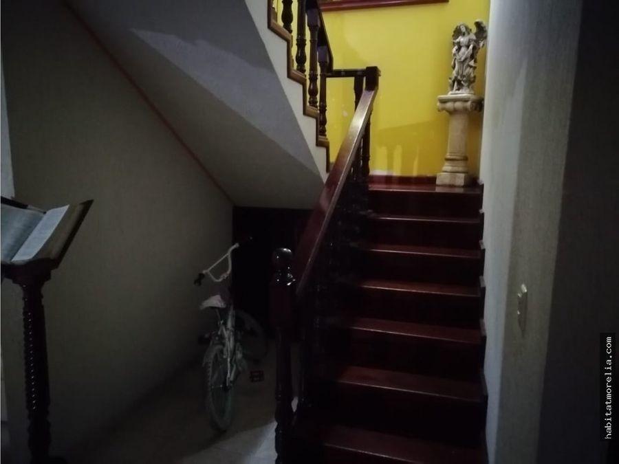 casa frac hacienda la huerta