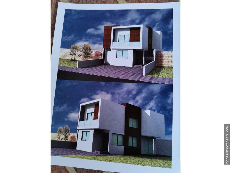 casa nueva residencial colinas del sol salida charo