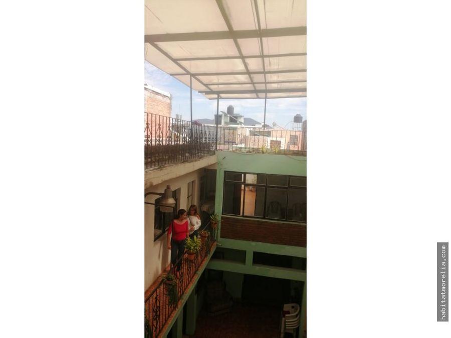casa en col ventura puente calle vasco de quiroga